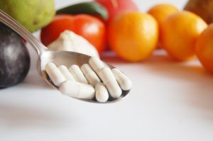 Probiotic supplemetns are probably the best way to consume bifidobacterium infantis and help heal leaky gut
