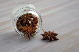 one study showed star anise extract improved leaky gut, another good reason to eat pho