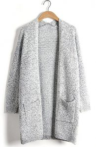 it can get cold even when traveling in the summer from cold planes to blasting air conditioning pack a cardigan in your minimalist summer wardrobe to stay cozy