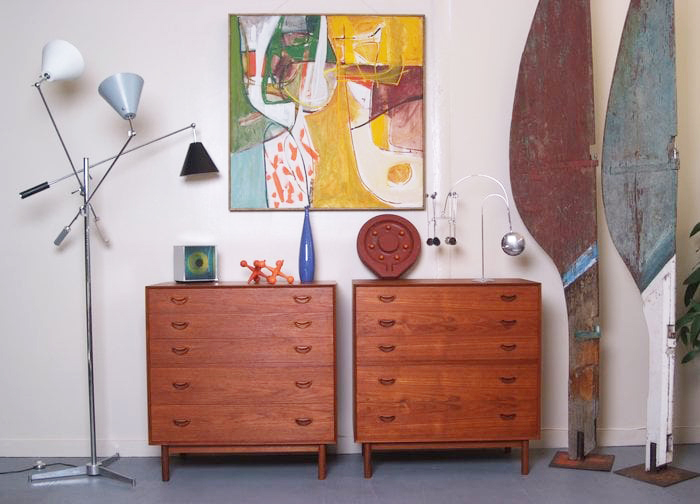 Farnsworth mid century modern collection bleeds california cool in the mission district san francisco